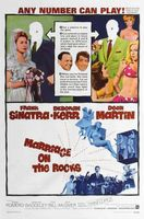 Marriage on the Rocks movie poster (1965) picture MOV_1a65d492