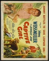 Captive Girl movie poster (1950) picture MOV_5247f1a3