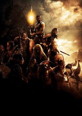 Outlander movie poster (2008) poster MOV_52488440