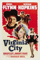 Virginia City movie poster (1940) picture MOV_524a8ac8