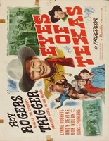 Eyes of Texas movie poster (1948) picture MOV_524e8a32