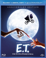 E.T.: The Extra-Terrestrial movie poster (1982) picture MOV_524ee97c