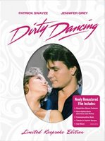 Dirty Dancing movie poster (1987) picture MOV_5252cc65