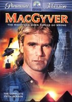 MacGyver movie poster (1985) picture MOV_52563480