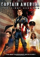 Captain America: The First Avenger movie poster (2011) picture MOV_5259f815