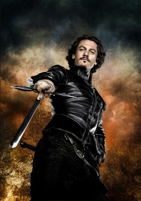 The Three Musketeers movie poster (2011) poster MOV_525dbc6f