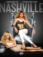 Nashville movie poster (2012) picture MOV_525e9ec8