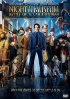 Night at the Museum: Battle of the Smithsonian movie poster (2009) picture MOV_5260919e