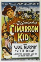 The Cimarron Kid movie poster (1952) picture MOV_52609714