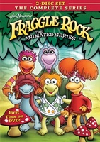 Fraggle Rock movie poster (1987) picture MOV_5264746b