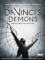 Da Vinci's Demons movie poster (2013) picture MOV_52669566