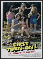The First Turn-On!! movie poster (1983) picture MOV_52676117