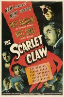 The Scarlet Claw movie poster (1944) picture MOV_526e2ee5