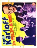 The Mystery of Mr. Wong movie poster (1939) picture MOV_526e4e11