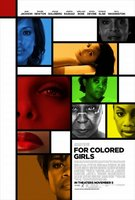 For Colored Girls movie poster (2010) picture MOV_526ecb96