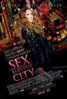 Sex and the City movie poster (2008) picture MOV_5270cac8