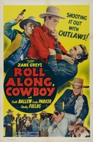 Roll Along, Cowboy movie poster (1937) picture MOV_5270d38c