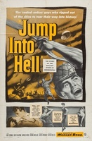 Jump Into Hell movie poster (1955) picture MOV_52732650