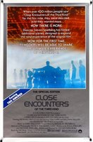 Close Encounters of the Third Kind movie poster (1977) picture MOV_5275196f