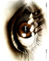 The Eye movie poster (2008) picture MOV_52793c7c