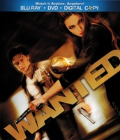 Wanted movie poster (2008) picture MOV_9d32aa38