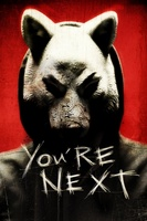You're Next movie poster (2011) picture MOV_527cf75b