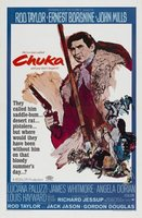 Chuka movie poster (1967) picture MOV_527d1525
