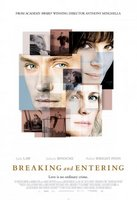 Breaking and Entering movie poster (2006) picture MOV_527fba4f