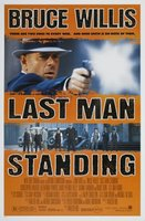 Last Man Standing movie poster (1996) picture MOV_5280fa4d