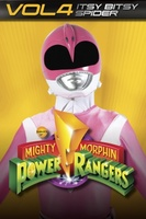 Mighty Morphin' Power Rangers movie poster (1993) picture MOV_5281b2d9