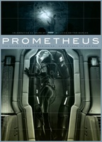 Prometheus movie poster (2012) picture MOV_bc0a8198