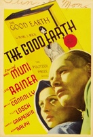The Good Earth movie poster (1937) picture MOV_52849077