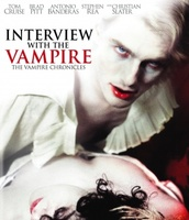 Interview With The Vampire movie poster (1994) picture MOV_52849a13