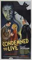 Condemned to Live movie poster (1935) picture MOV_5284a64c