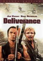 Deliverance movie poster (1972) picture MOV_52867029