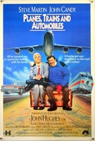 Planes, Trains & Automobiles movie poster (1987) picture MOV_528686a1
