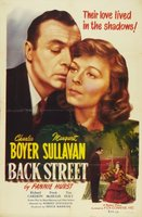 Back Street movie poster (1941) picture MOV_5286de70