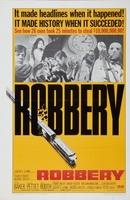 Robbery movie poster (1967) picture MOV_5288cb5a