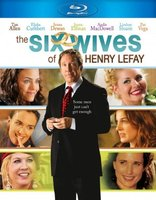 The Six Wives of Henry Lefay movie poster (2008) picture MOV_528c5eb9