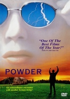 Powder movie poster (1995) picture MOV_529094bf