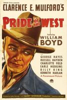 Pride of the West movie poster (1938) picture MOV_5291457d