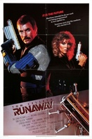 Runaway movie poster (1984) picture MOV_5294816b