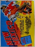 New Mexico movie poster (1951) picture MOV_529856f1
