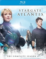 """Stargate: Atlantis"" movie poster (2004) picture MOV_fe49e913"