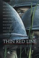 The Thin Red Line movie poster (1998) picture MOV_529d4caf