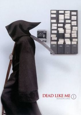 Dead Like Me movie poster (2003) poster MOV_529eea0a