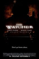 The Watcher movie poster (2000) picture MOV_52a269b3