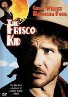 The Frisco Kid movie poster (1979) picture MOV_52a26a90