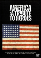 America: A Tribute to Heroes movie poster (2001) picture MOV_52a320b9