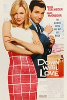 Down with Love movie poster (2003) picture MOV_52a5aa0a